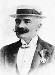 Сальгари, Эмилио Карло Джузеппе Мария