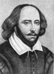 Шекспир, Уильям