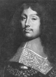 Ларошфуко, Франсуа VI де