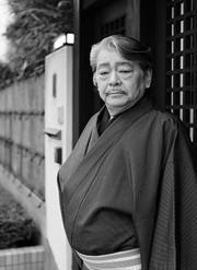 Цуцуи, Ясутака