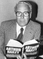 Хейли, Артур