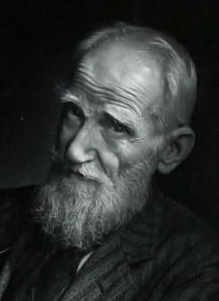 Шоу, Джордж Бернард