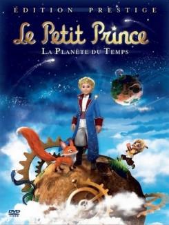 Маленький Принц на Планете Времени