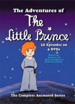 Маленький принц (ТВ)