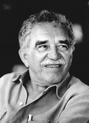 Маркес, Габриэль Гарсиа